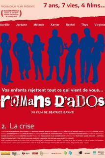Romans d'ados 2002-2008: 2. La crise