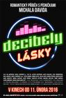 Decibely lásky (2016)