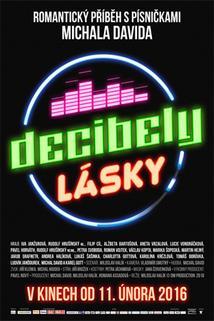 Decibely lásky  - Decibely lásky