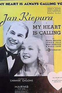 My Heart Is Calling  - My Heart Is Calling