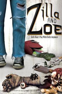 Zilla and Zoe  - Zilla and Zoe