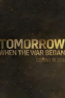 Tomorrow, When the War Began