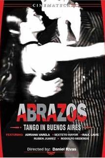 Abrazos, tango en Buenos Aires