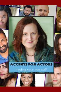Accents for Actors