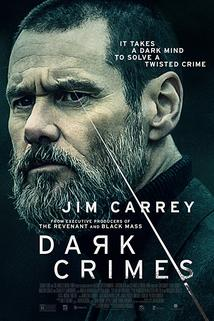 Dark Crimes  - True Crimes
