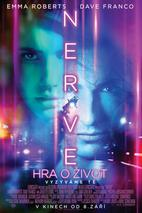 Plakát k filmu: Nerve: Hra o život
