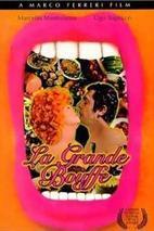 Plakát k filmu: Velká žranice
