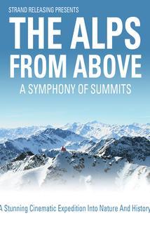 Die Alpen: Unsere Berge von oben