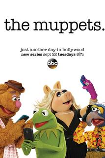 The Muppets - Little Green Lie  - Little Green Lie
