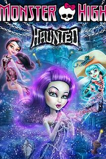 Monster High: Skola duchu