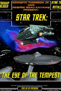 Star Trek Eye of the Tempest