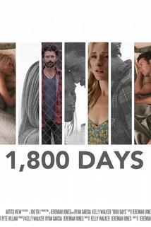 1,800 Days
