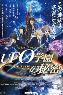 Tajemství UFO akademie: Zákony vesmíru