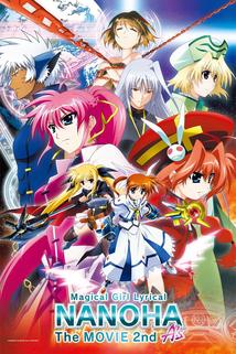 Mahou Shoujo Ririkaru Nanoha the Movie 2nd A's