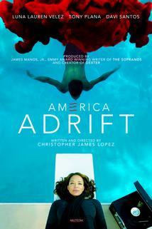 Adrift  - America Adrift