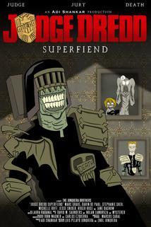 Judge Dredd: Superfiend