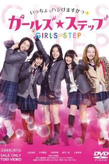 Girl's Step