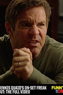 Dennis Quaid's On-Set Freak Out: The Full Video