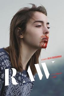 Plakát k filmu: Raw