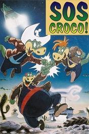 S.O.S. Croco!