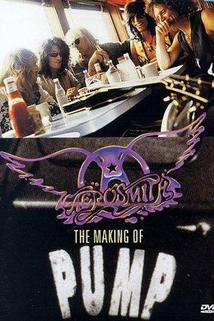 Aerosmith: The Making of Pump