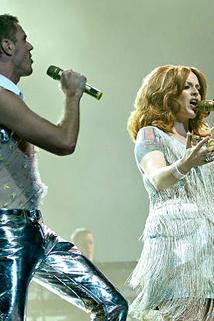 Scissor Sisters: Live at the O2, London