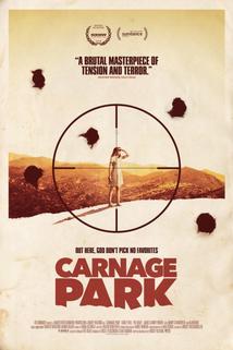 Carnage Park  - Carnage Park