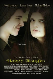 Or So the Story Goes: Happy Thoughts