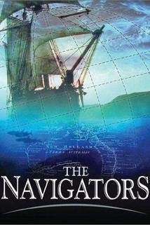 The Navigators: Baudin vs Flinders