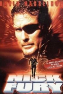 Nick Fury, zvláštní agent