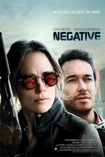 Negativ  - Negative