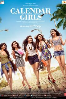 Calendar Girls  - Calendar Girls