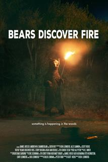 Bears Discover Fire