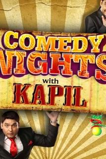 Comedy Nights with Kapil - Soha Ali Khan & Javed Jaffrey  - Soha Ali Khan & Javed Jaffrey