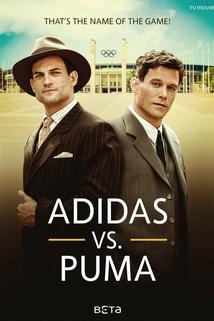 Adidas versus Puma