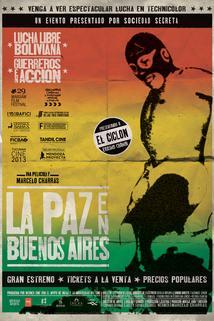 La Paz en Buenos Aires