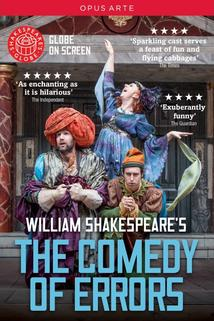 Shakespeare's Globe: The Comedy of Errors  - Shakespeare's Globe: The Comedy of Errors