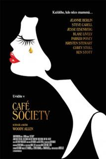 Plakát k filmu: Café Society