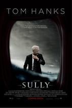 Plakát k filmu: Sully: Zázrak na řece Hudson