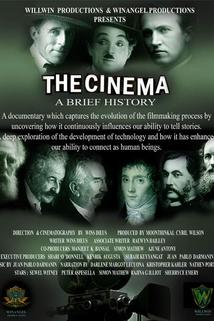 The Cinema: A Brief History of World Cinema