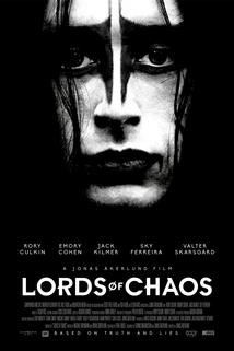 Lords of Chaos ()
