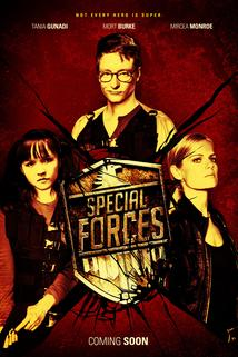 Special Forces  - Special Forces