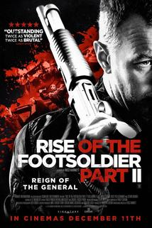 Rise of the Foot Soldier II  - Rise of the Foot Soldier II