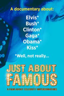 Just About Famous  - Just About Famous