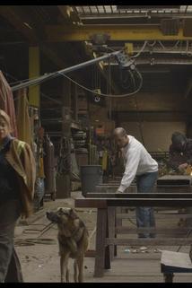 The Iron Warehouse