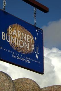 Barney Bunion