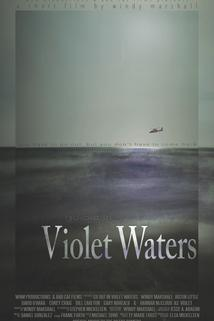 Go Out in Violet Waters