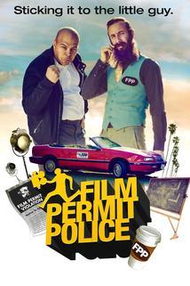 Film Permit Police