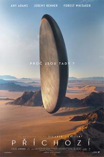 Plakát k filmu: Příchozí