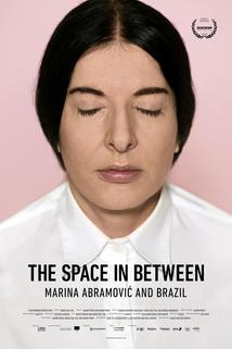 The Current: Marina Abramovic and Brazil
